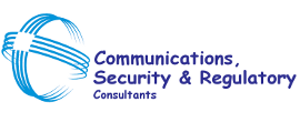 Communications, Security, & Regulatory Consultants Ltd